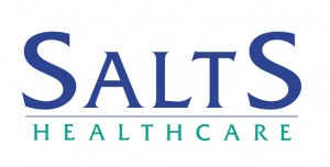 Salts Healthcare | Click to visit (External Site)