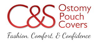 C&S Ostomy Pouch Covers