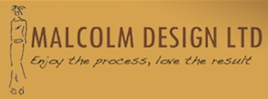 Malcolm Design Limited Logo
