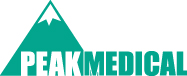Peak Medical Logo