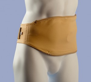 Stoma support belt by Active Support Belts