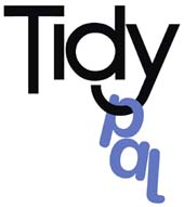 Tidy Pal Logo
