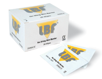 CliniMed LBF Barrier Wipes for Ostomy Skin Care