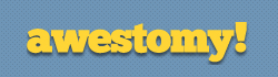 Awestomy Logo