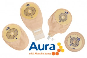 Aura range from CliniMed / Welland