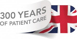 Salts - 300 years of patient care