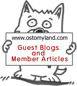 Ostomyland - Ostomy Support Blog Guest Posts and Member Articles