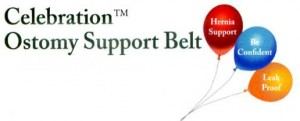 The Celebration Ostomy Support Belt | Ostomyland.com