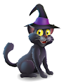 YOU FOUND PUMPKIN THE CAT!  Congratulations! Now, click here to claim your forums-signature badge!